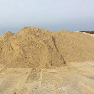 Купить лесной песок в Ульяновске