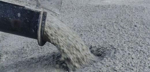 Товарный бетон ульяновск ооо высота бетон